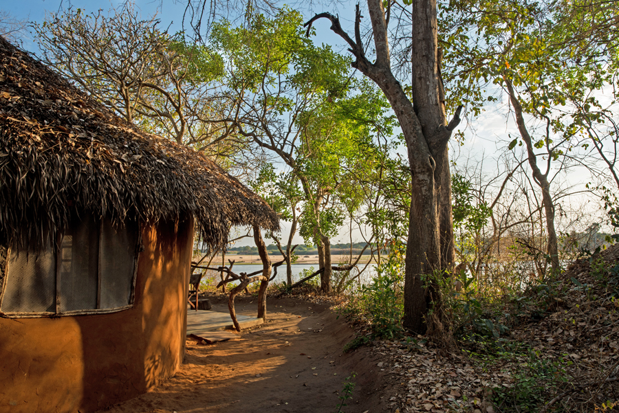 Selous River Camp | Selous Game Reserve Accommodation